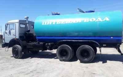 Водовоз Услуги цистерны водовоза для доставки питьевой воды заказать или взять в аренду, цены, предложения компаний
